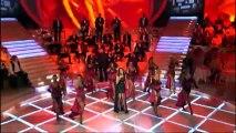 Goca Bozinovska - Bio si moja svetlost moja tama - Grand Show - (TV Pink 2013)