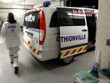 Au cœur des urgences : Anaïs, médecin à Metz, témoigne dans l'ambulance