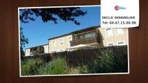 A vendre - appartement - FABREGUES (34690) - 2 pièces - 35m²