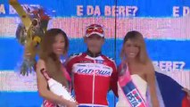 Giro d'Italia 2013 Tappa / Stage 9 Official Highlights
