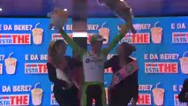 Giro d'Italia 2013 tappa/stage 4 Official Highlights