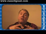 Russell Grant Video Horoscope Aquarius October Friday 25th 2013 www.russellgrant.com