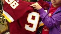 *nfljerseysoutlet.info* Wholesale Nike Jerseys - Washington Redskins 98 Brian Orakpo Jerseys