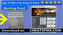Age of Warring Empire Hack Get Gold, Wood, Stone and More Works on iPad *Best Age of Warring Empire Hacks *