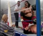 Razor Ramon vs Yokozuna-WWF Intercontinental Title
