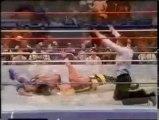 Razor Ramon vs Jeff Jarrett-WWF Intercontinental Title