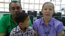 Hilda Saldaña - Testimonio Quiropráctico