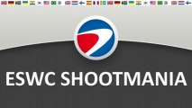 LIVE ESWC Shootmania (English)