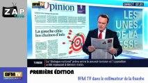 Zap télé: Ségolène Royal fait sa Révolution, le chômage bat un nouveau record