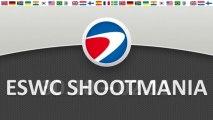 LIVE ESWC Shootmania (Français)