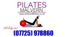 Pilates Malvern Worcestershire * 07725 978860 * Pilates Classes Malvern