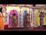 Dramatisation of battle between Lord Ram, Laxman and Raavan - Luv Kush Ramlila