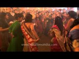 True spirit of Durga Puja: At CR Park Puja Pandal