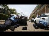 Kenyan forces begin 'final showdown' against militants at Westgate Mall