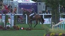 CCE - Mondial du Lion d'Angers - Jumping des 6 ans