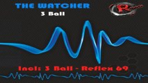 The Watcher - 3 Ball (HD) Official Records Mania