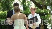 ceremonies mariages personnalisés - customized wedding ceremonies