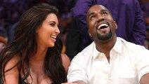 Kimye Las Vegas Wedding - Kim Kardashian And Kanye West To Marry In Las Vegas?