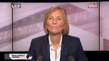 Parlement Hebdo : Marielle de Sarnez, vice-présidente du Mouvement Démocrate