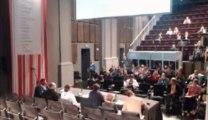 Kongres Kultura dla PW - Kultura i tożsamość Part 1