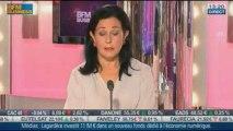 Le Paris de Jennifer Flay, directrice artistique de la FIAC, dans Paris est à vous - 25/10