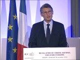 [ARCHIVE] Conseil national éducation-économie : discours de Vincent Peillon, ministre de l'éducation nationale