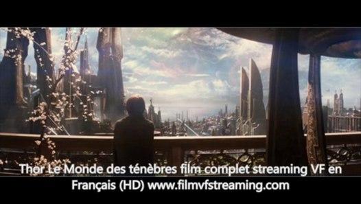 Thor Filme Stream