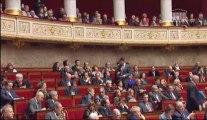 [ARCHIVE] Réforme des rythmes scolaires : réponse de Vincent Peillon au député Erwann Binet lors des questions au Gouvernement à l'Assemblée nationale, le 16 octobre 2013