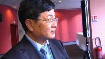 World Forum 2013 : YAN Zhaozhu