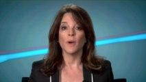 Marianne Williamson: We Have a Diminishing Democratic Franchise