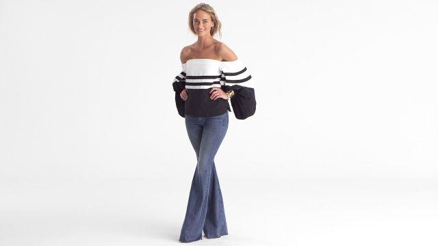 Jeanius - Grace Fuller. http://bit.ly/2zwnQ1x