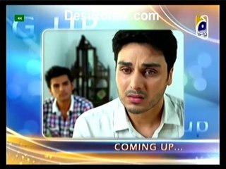 Meri Zindagi Hai Tu - Episode 6 - October 25, 2013 - Part 2