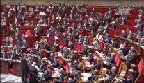 [ARCHIVE] Refondons l'École : réponse de Vincent Peillon au député Patrick Menucci lors des questions au Gouvernement à l'Assemblée nationale, le 22 octobre 2013