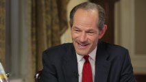 Hillary Has Lock On Nomination, Says Spitzer, But Not White House