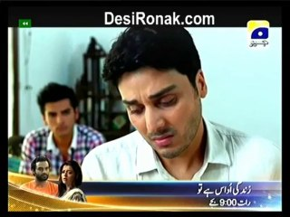 Meri Zindagi Hai Tu - Episode 6 - October 25, 2013 - Part 3
