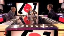 Michel Rocard : mon petit conseil à François Hollande
