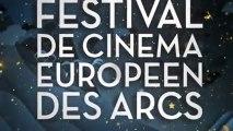 Festival de Cinéma Européen des Arcs 2013