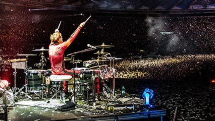 Muse - Live at Rome Olympic Stadium - le film - bande-annonce