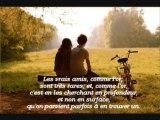 Julos Beaucarne   Les vrais amis