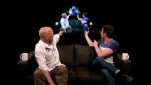 Bringing Up Nick: VIDEODROME! Body Horror, Meta-Narrative and The Internet - Rev3Games Originals