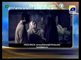 Taar-E-Ankaboot - Episode 11 - October 25, 2013 - Part 4
