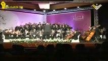 İmam Musa Sadr için yapılmış bir müziğin orkestra ile söylenişi…