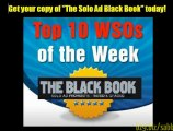 Solo Ad Black Book - Most Solo Ads Are Garbage | solo ads are the fastest ways to get traffic