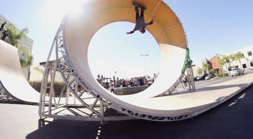 Best Of the Week #31 : Tony Hawk, Skate, Surf, MTB, Wakeskate, Snow, Wakeboard, Windsurf, Kart