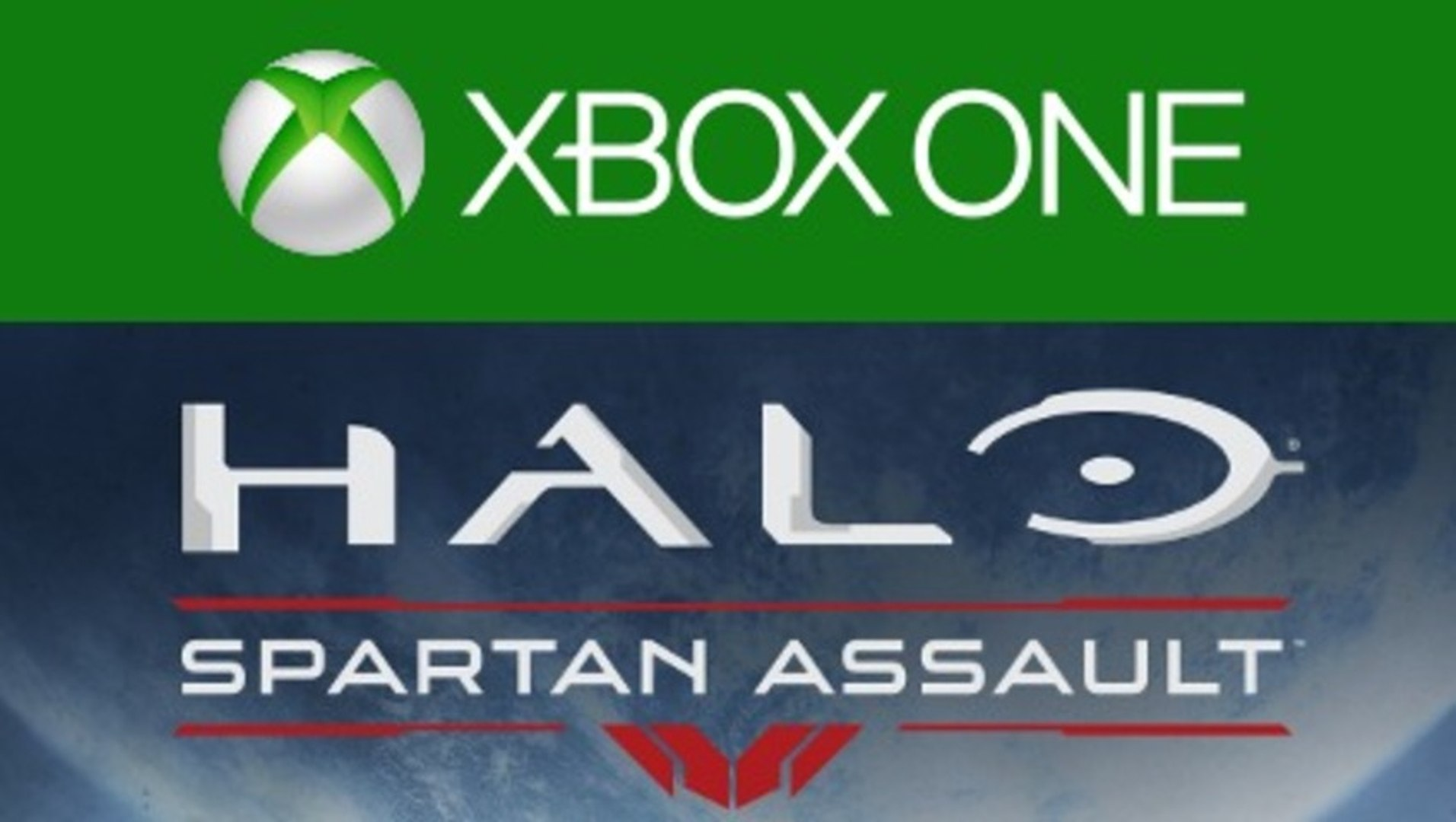 HALO Spartan Assault - (Xbox One/Xbox 360) Official Game Trailer [EN]