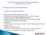 Sap Web Channel Experience Management(WCEM) TRAINING ONLINE IN USA@magnifictraining.com