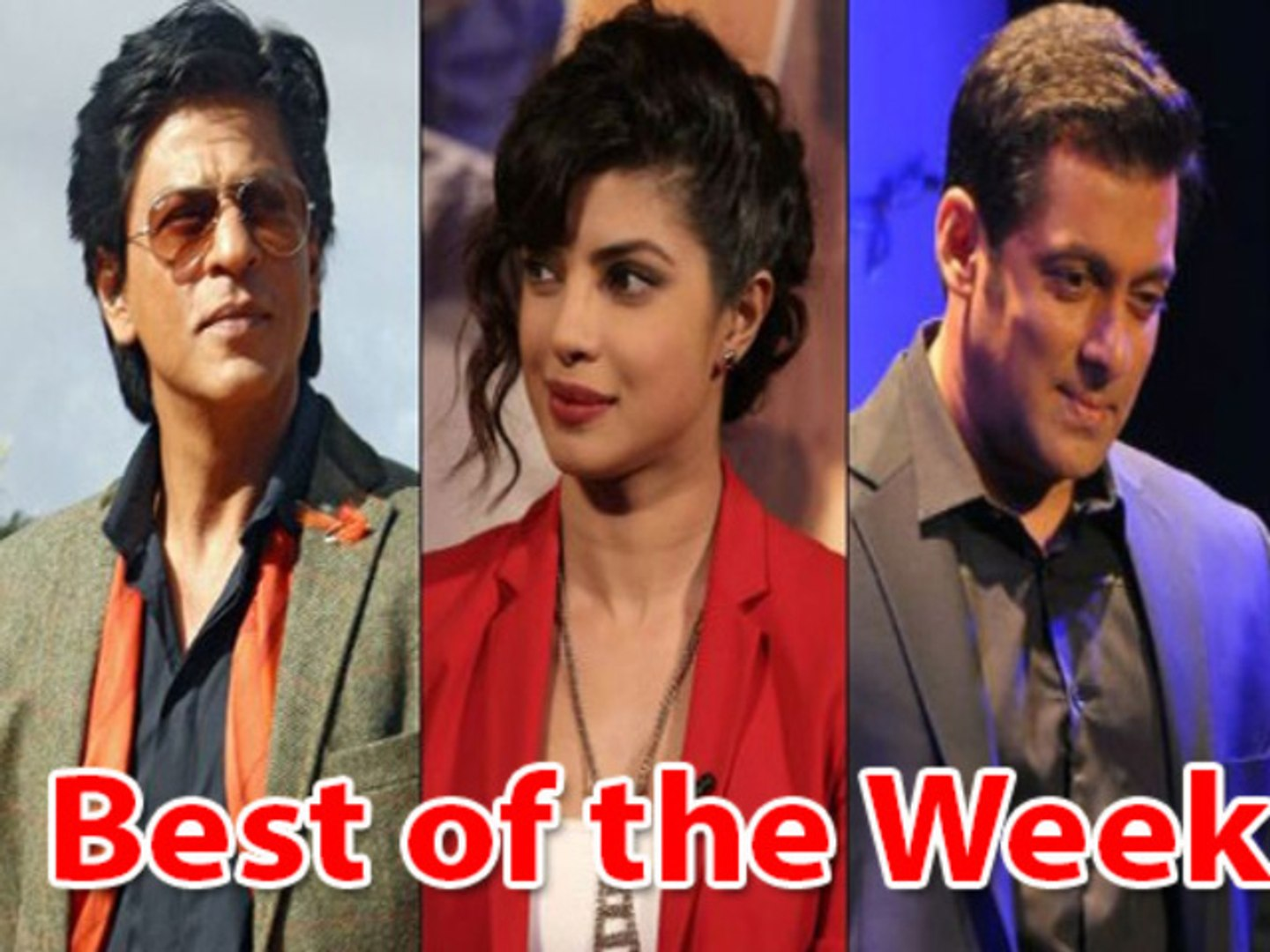 Top 50 Bollywood News and Gossips of the Week
