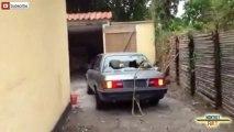 Compilation de FAILS, en mode RUSSE : accident de voiture, grosses chutes, meufs ridicules et ados débiles!