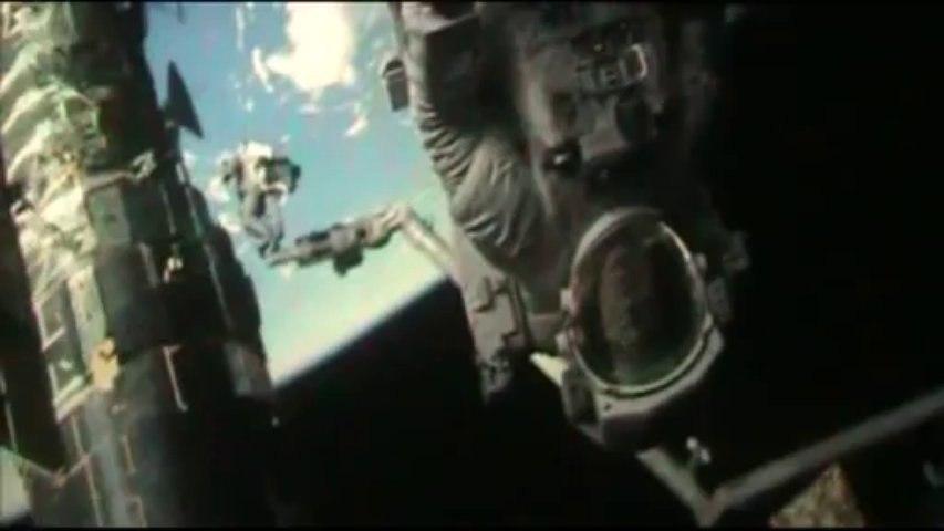 Gravity 2013 español - Parte 1 of 2