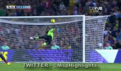 Barcelona vs Real Madrid 2:1 GOALS HIGHLIGHTS